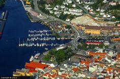 egersund norway   | Egersund Gjestehavnen Yacht Harbour, Norway