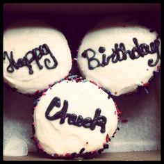 Happy Birthday Fox Cakehappy Birthday Fran Cake