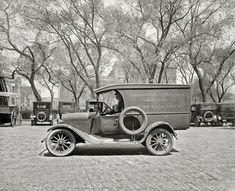 Dodge truck 1926