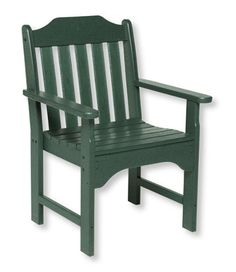 All Weather Armless Dining Chair Set of 2 Seating at L L