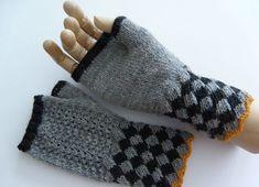 Strikkefåret: Søgeresultater for Pulsvarmere Knitted Gloves, Fingerless Gloves, Sewing Patterns Free, Knitting Patterns, Anna, Sew Ins, Yarn Store, Drops Design, Knitting Stitches