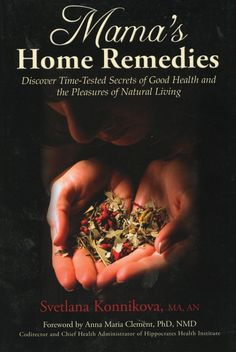 Mama's Home Remedies