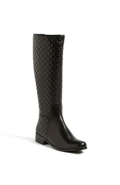 VANELi 'Radio' Riding Boot available at #Nordstrom