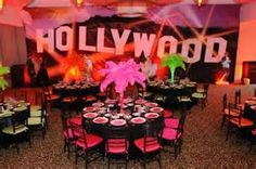 hollywood theme party - Yahoo! Image Search Results