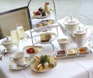 Afternoon Tea at Royal Garden Hotel - Kensington. Awarded Tea Guild special Awards of Excellence in 2012 and Afternoon Tea London, Best Afternoon Tea, Afternoon Tea Parties, High Tea Menu, Tea Restaurant, Vegan Teas, Kensington And Chelsea, Light Snacks, Royal Garden