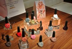 Nicole by OPI – Carrie Underwood