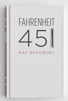 Fahrenheit 451. Bradbury called it.  Soon the only written words you read will be digital; 'edited' or destroyed with a keystroke. Literature that lasts will be a thing of the past.