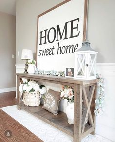 If you are looking for Farmhouse Decor Ideas, You come to the right place. Below are the Farmhouse Decor Ideas. This post about Farmhouse Decor Ideas was posted un. Home Living Room, Living Room Decor, Bedroom Decor, Dining Room, Bedroom Ideas, Hallway Designs, Entryway Decor, Hall Way Decor, Hallway Wall Decor