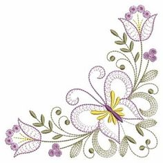 Rippled Bloom 11 - 3 Sizes! | Floral - Flowers | Machine Embroidery Designs | SWAKembroidery.com Ace Points Embroidery