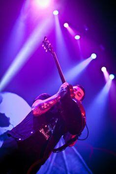 Avenged Sevenfold live in Wien: Modern-Metal mit viel Show - Musik national - Vienna Online