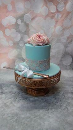 Sian's High Tea Cake