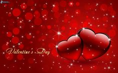 How to create Festive Background for Valentine's Day with Abstract Hearts in Photoshop