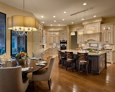 In the battle of optimizing a home's square footage, just where should the dining room stand? Along with a guest bedroom, a dining room can ...