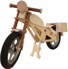 BLINKENBIKE is Danish designed Build-a-Balance-Bike that takes the concept of the balance bike to a higher level of learning - back it on: https://www.kickstarter.com/projects/nbwilladsen/blinkenbike-more-than-just-a-balance-bike