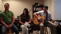Difference Maker acoustic cover by Lynette & Steve