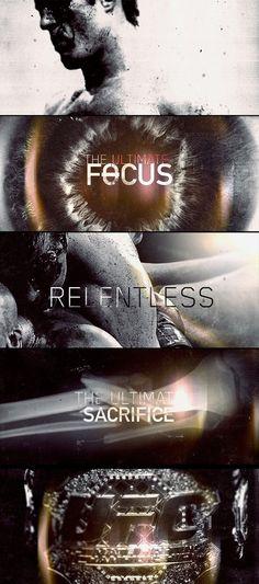 focus relentless
