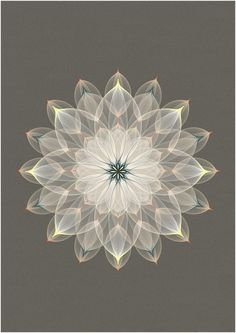 covers by Cristian Boian, via Behance / Sacred Geometry <3