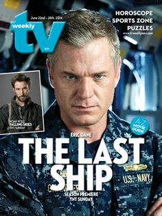 You are watching the movie The Last Ship on The Last Ship is an American action-drama television series that centres on the crew of a lone naval ship trying to save humanity from extinction when a deadly The Last Ship, Babies And Tv, Summer Tv Shows, Kawaii Girl Drawings, Mark Sloan, Where Did It Go, Skylar Astin, Eric Dane, James Maslow