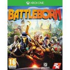 Battleborn #Gaming #JeuxVidéos #XBOXONE