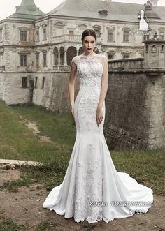 Wedding dress by Innocentia. Contessa collection 2016. Свадебное платье. Wedding dresses  innocentia.com.ua