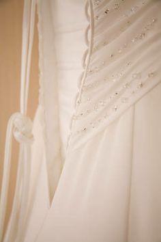 Wedding Dresses - Emma Roy, Edinburgh Brian Wilson Edinburgh Wedding Photographer