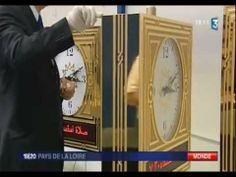 De Bodet klokken in Mekka