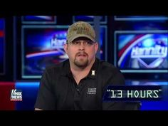 Benghazi heroes recount what really happened