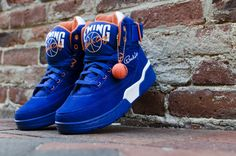Ewing 33 HI Blue-Orange-White Feature