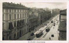 Milano Corso Venezia