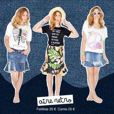 www.aireretro.es Tienda online. Aire Retro.