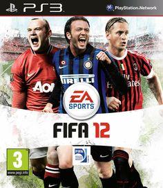 Soccer Fifa, Fifa Football, Playstation Games, Ps3, Ea Sports, Pro Evolution Soccer, Like A Rock, Phone Games, Rock Music