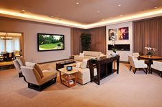 Keeping Home Automation Tranquil /via @Apartment Therapy Tech