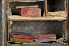 Willard Asylum, Blue Stockings, Suitcase Packing, Suitcases, Exhibit, Literacy, Notebook, Reading, Books