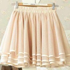 Mini Skirt - stylishplus.com