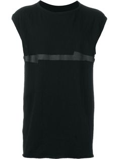 Isaac Sellam Experience sleeveless T-shirt