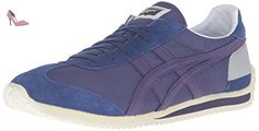 People Footwear The Phillips High Femmes US 6 Rouge Baskets - Chaussures onitsuka tiger by asics (*Partner-Link)