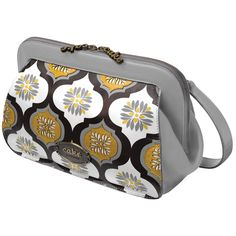 Cameo Clutch Marmalade Fondant Cake - Clutches - Bags