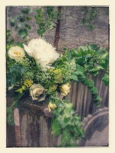 Wedding Bride, Wedding Flowers, Floral Arrangements, Brides, Floral Wreath, Wreaths, Weddings, Decor, Decoration