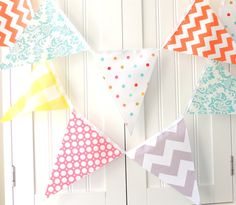 Hey, I found this really awesome Etsy listing at https://www.etsy.com/listing/126566669/21-fabric-flag-bunting-9-feet-banner