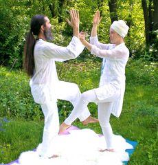 Yoga for Sex: 5 Kundalini Yoga kriyas for a blissful sex life