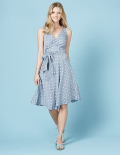 Georgia jersey dress ww014 day dresses at boden 138 for Bodendirect sale