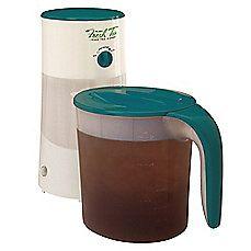 image of Mr. Coffee® 3-Quart Iced Tea Maker