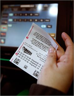 10 practical tips for a lottery winner.