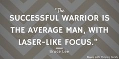 Love this reminder to focus! It's the only way to truly make progress! #FOCUS #Fitness #Motivation