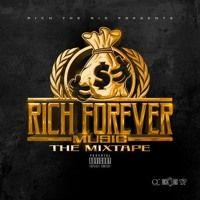 RICH THE KID RICH FOREVER MUSIC MIXTAPE by RICH THE KID RICH FOREVER MUSIC MIXTAPE on SoundCloud