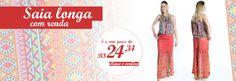 Banner para a home da loja virtual Moda Look Like. Acesse www.modalooklike.com.br