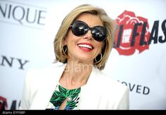 Christine Baranski attending the 'Ricki And The Flash' New York premiere at AMC Lincoln Square Theater on 3rd August 2015 in New York City, USA © dpa picture alliance / Alamy http://www.alamy.com http://www.alamy.com/stock-photo-christine-baranski-attending-the-ricki-and-the-flash-new-york-premiere-86037190.html
