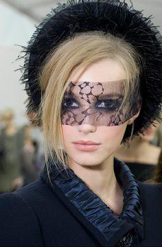 Urlaubsbilder und mehr, nastyablackpanther666:   Chanel Haute Couture...