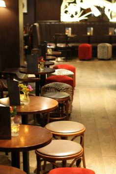 Delighted to be working with one of the worlds best bars @BarNightjar - See more here http://defrae.com/portfolio/nightjar/