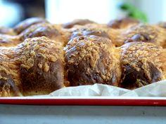 Tussa E-post :: Latest from Maria's kaartjes, Hannes-strikkerier, Fru Timian & Muffin, Bread, Breakfast, Easy, Blog, Breakfast Cafe, Muffins, Breads, Baking